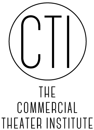 Commercial Theater Instutute Logo